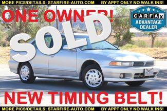 2000 Mitsubishi Galant ES Santa Clarita, CA