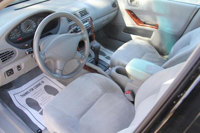 2000 Mitsubishi Galant ES Santa Clarita, CA 8