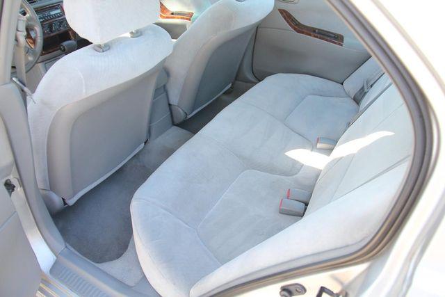 2000 Mitsubishi Galant ES Santa Clarita, CA 15