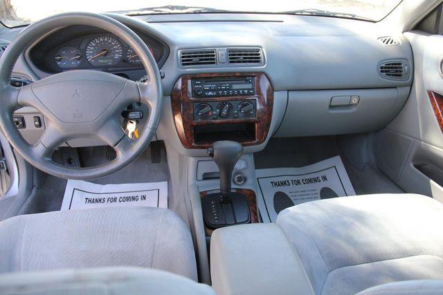 2000 Mitsubishi Galant ES Santa Clarita, CA 7