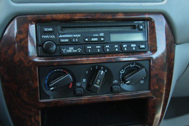 2000 Mitsubishi Galant ES Santa Clarita, CA 22