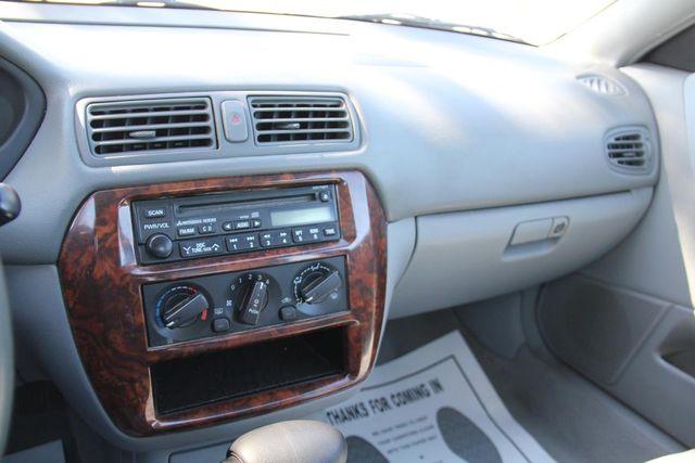2000 Mitsubishi Galant ES Santa Clarita, CA 21