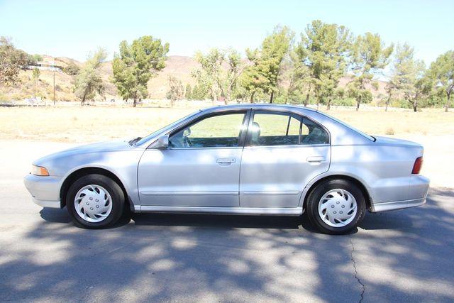 2000 Mitsubishi Galant ES Santa Clarita, CA 11