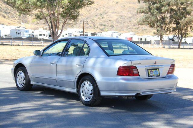 2000 Mitsubishi Galant ES Santa Clarita, CA 5