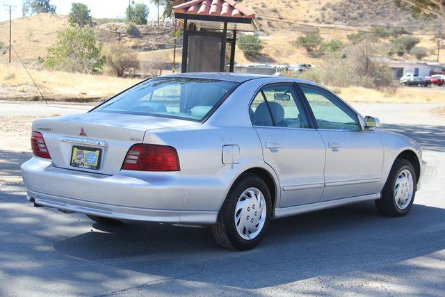 2000 Mitsubishi Galant ES Santa Clarita, CA 6