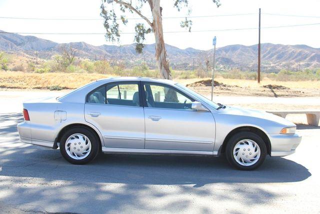 2000 Mitsubishi Galant ES Santa Clarita, CA 12