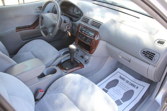 2000 Mitsubishi Galant ES Santa Clarita, CA 9