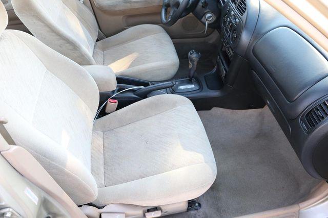 2000 Mitsubishi Mirage DE Santa Clarita, CA 14