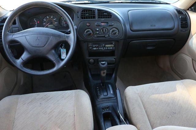 2000 Mitsubishi Mirage DE Santa Clarita, CA 7