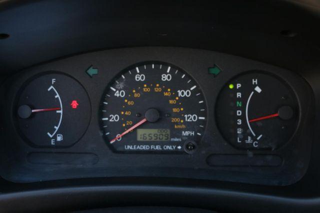 2000 Mitsubishi Mirage DE Santa Clarita, CA 17
