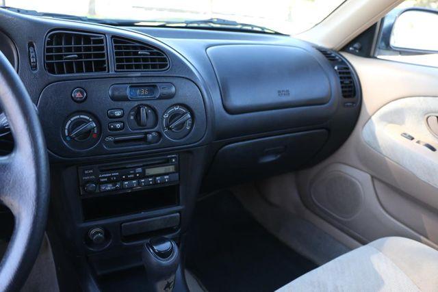 2000 Mitsubishi Mirage DE Santa Clarita, CA 18