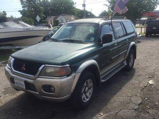 2000 Mitsubishi Montero Sport XLS Kenner, Louisiana 1
