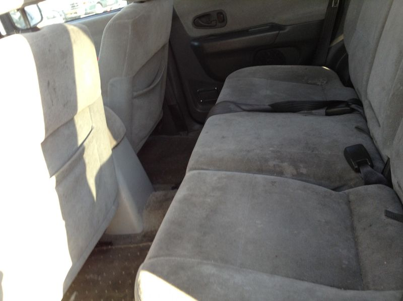 2000 Mitsubishi Montero Sport LS  in Salt Lake City, UT