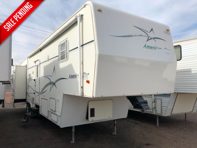 2000 Newmar American Star 34RLCK in Surprise AZ
