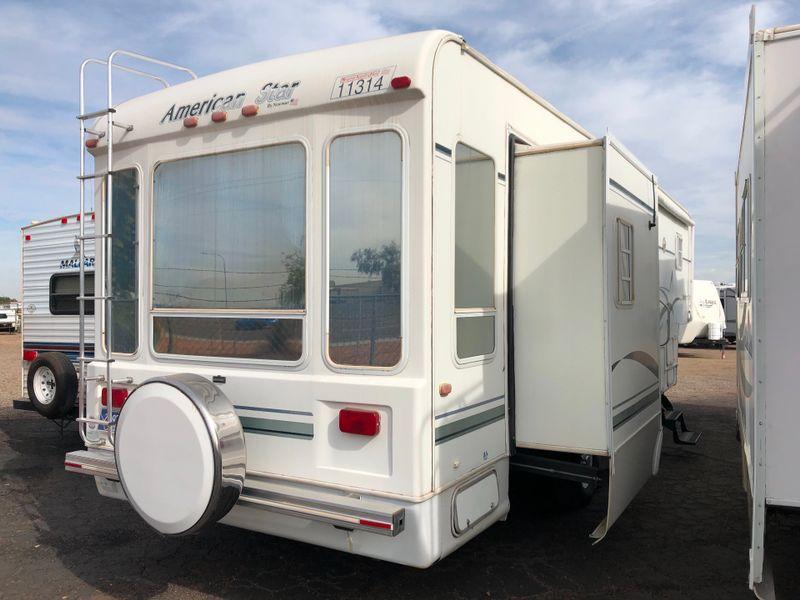 2000 Newmar American Star 34RLCK   in Phoenix, AZ