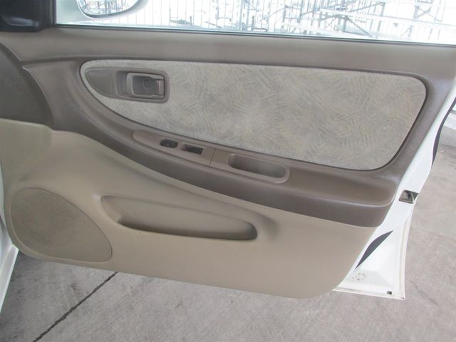 2000 Nissan Altima SE Gardena, California 13