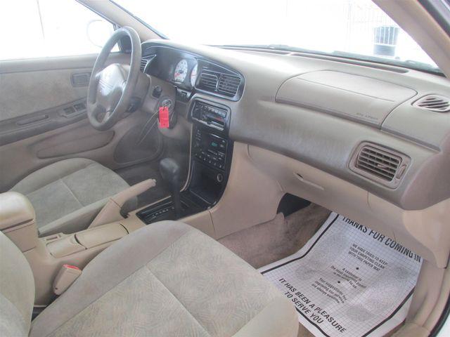 2000 Nissan Altima SE Gardena, California 8