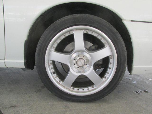 2000 Nissan Altima SE Gardena, California 14
