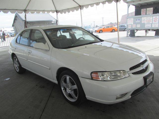 2000 Nissan Altima SE Gardena, California 3