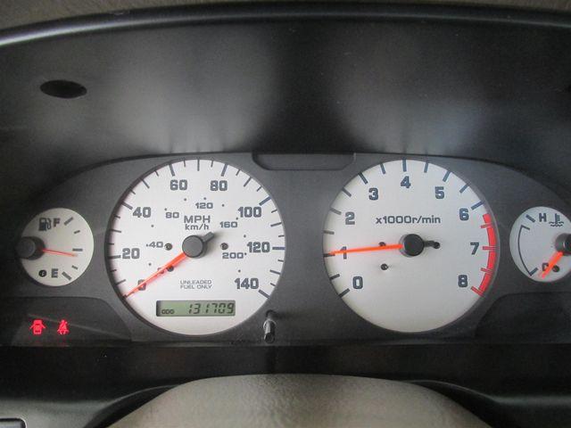 2000 Nissan Altima SE Gardena, California 5