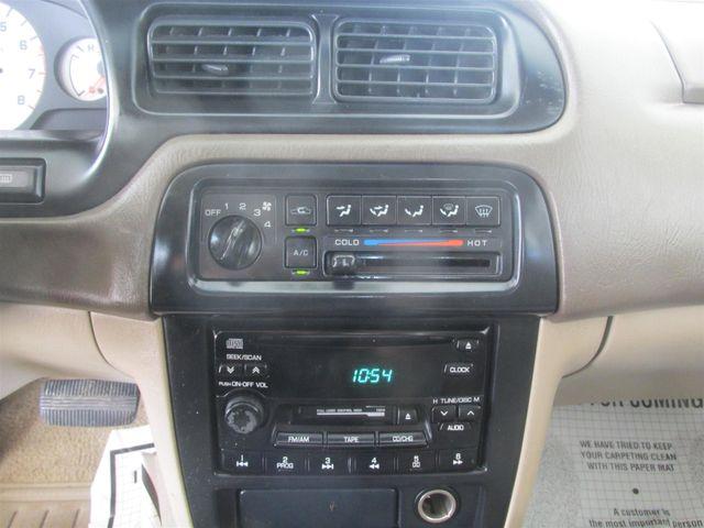 2000 Nissan Altima SE Gardena, California 6