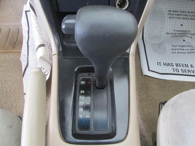 2000 Nissan Altima SE Gardena, California 7