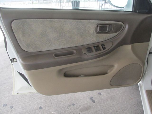 2000 Nissan Altima SE Gardena, California 9