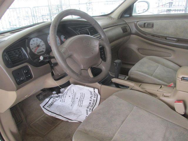 2000 Nissan Altima SE Gardena, California 4