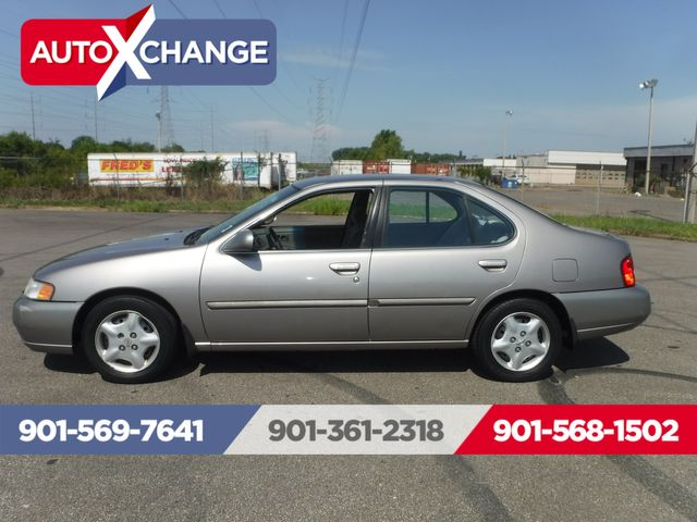 2000 Nissan Altima GXE in Memphis, TN 38115