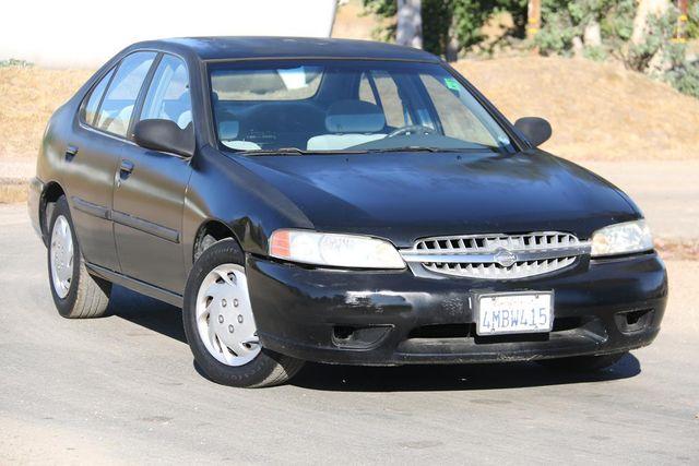 2000 Nissan Altima XE Santa Clarita, CA 3
