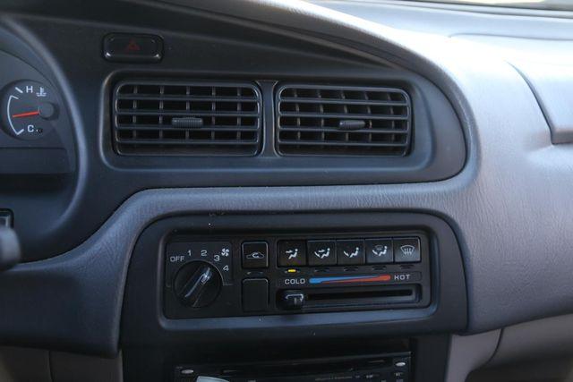 2000 Nissan Altima XE Santa Clarita, CA 19
