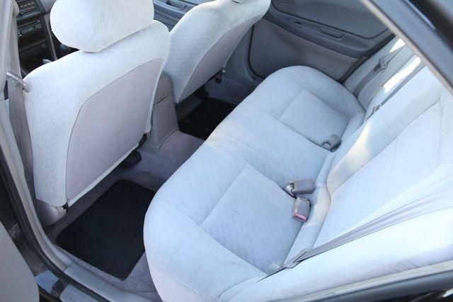 2000 Nissan Altima XE Santa Clarita, CA 15