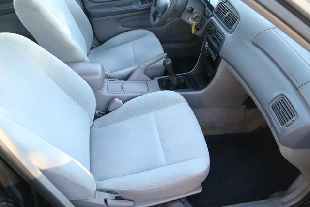 2000 Nissan Altima XE Santa Clarita, CA 14