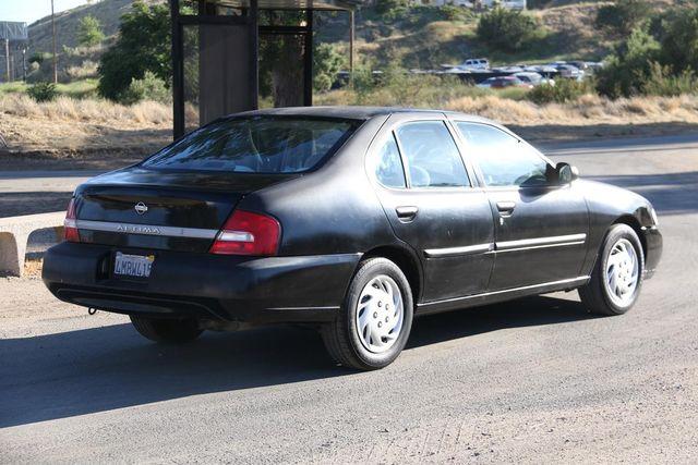 2000 Nissan Altima XE Santa Clarita, CA 6