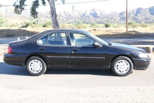 2000 Nissan Altima XE Santa Clarita, CA 12