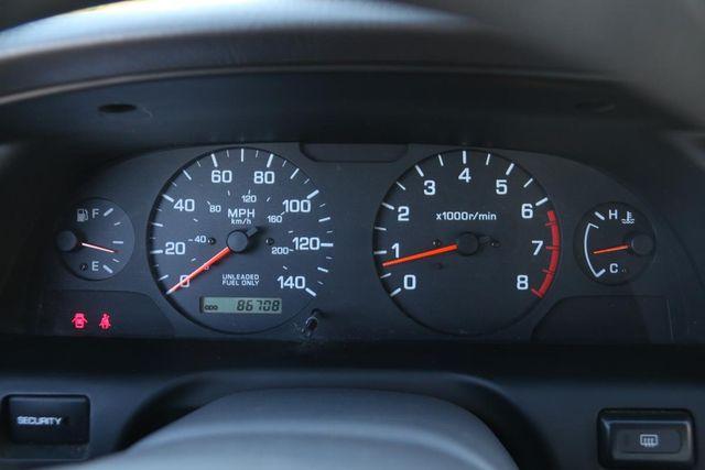 2000 Nissan Altima XE Santa Clarita, CA 18