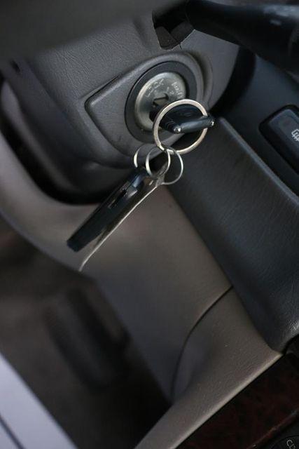 2000 Nissan Altima GXE Santa Clarita, CA 22