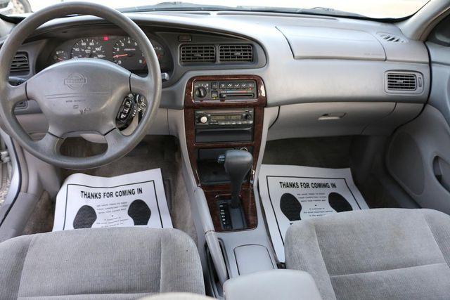 2000 Nissan Altima GXE Santa Clarita, CA 7