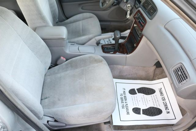 2000 Nissan Altima GXE Santa Clarita, CA 14