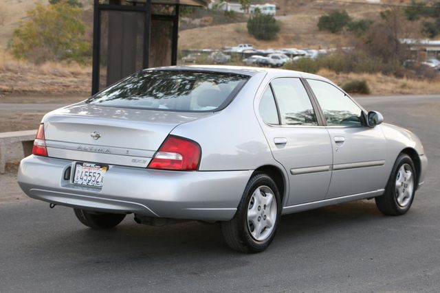 2000 Nissan Altima GXE Santa Clarita, CA 6
