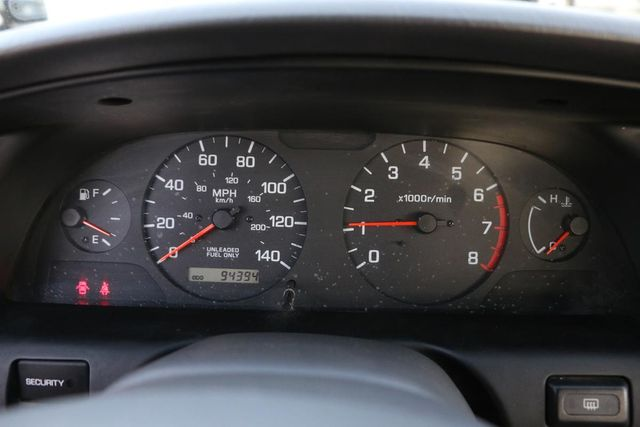 2000 Nissan Altima GXE Santa Clarita, CA 17