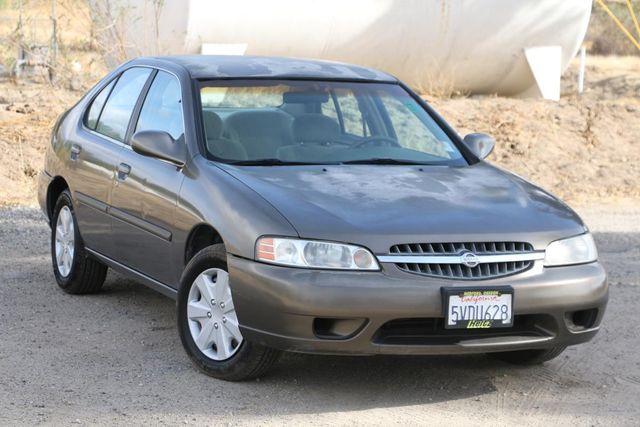 2000 Nissan Altima GXE Santa Clarita, CA 3