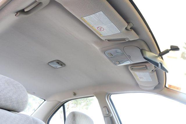 2000 Nissan Altima GXE Santa Clarita, CA 27