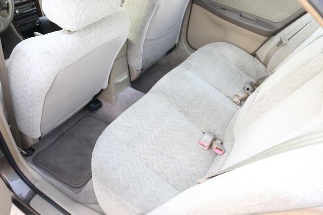 2000 Nissan Altima GXE Santa Clarita, CA 15