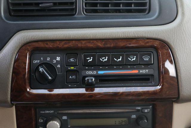 2000 Nissan Altima GXE Santa Clarita, CA 19