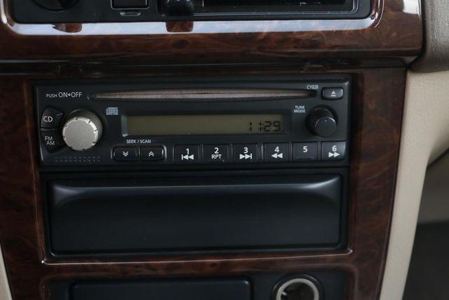 2000 Nissan Altima GXE Santa Clarita, CA 20