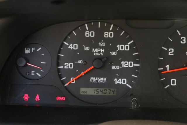 2000 Nissan Altima GXE Santa Clarita, CA 23