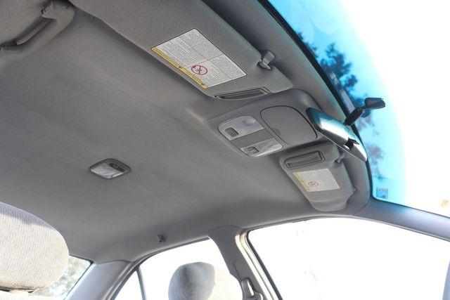 2000 Nissan Altima XE Santa Clarita, CA 25