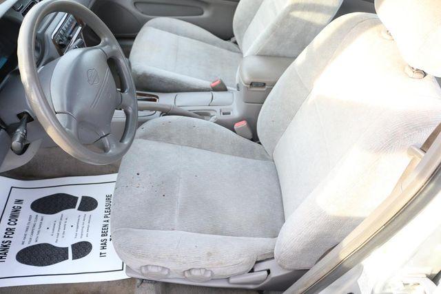 2000 Nissan Altima XE Santa Clarita, CA 13