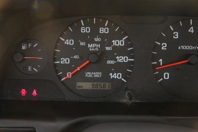2000 Nissan Altima XE Santa Clarita, CA 17